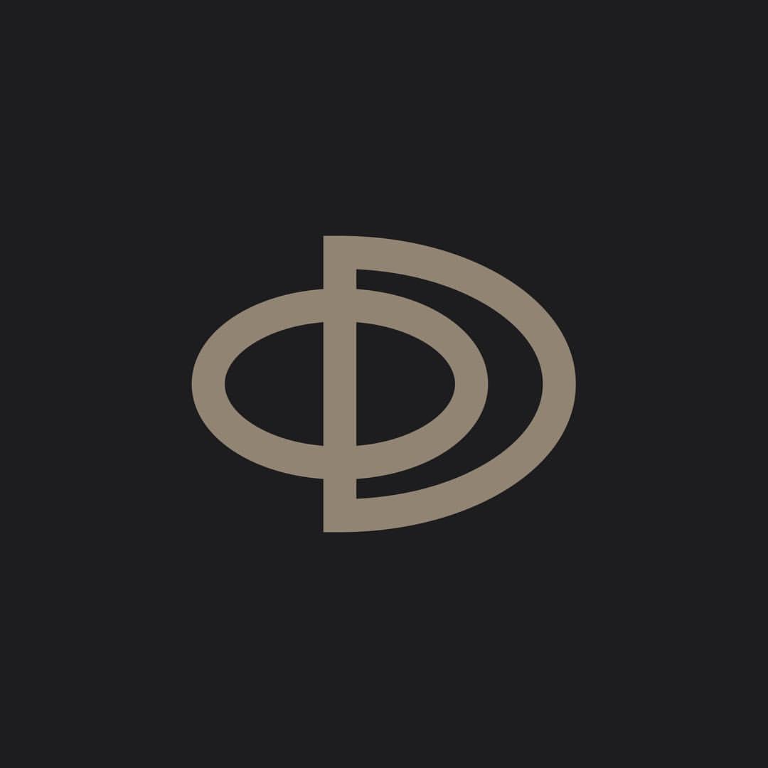 Odom Design Logo Mark By Design Cypher